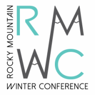 Rocky mountain winter conference